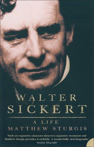 Download Walter Sickert