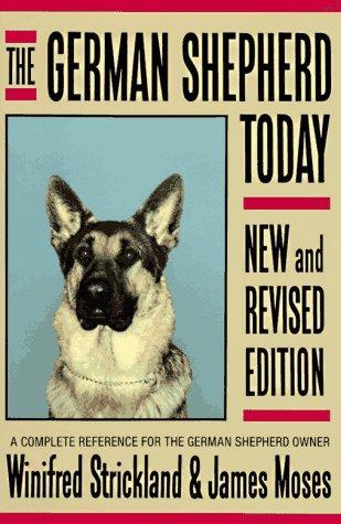 Download The German shepherd today