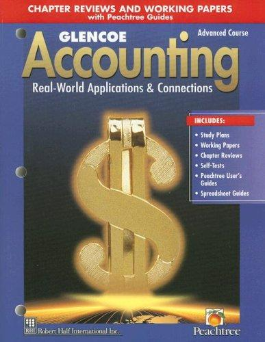 Download Glencoe Accounting