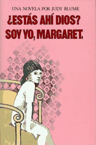 ?Estás ahí, Dios? Soy yo, Margaret