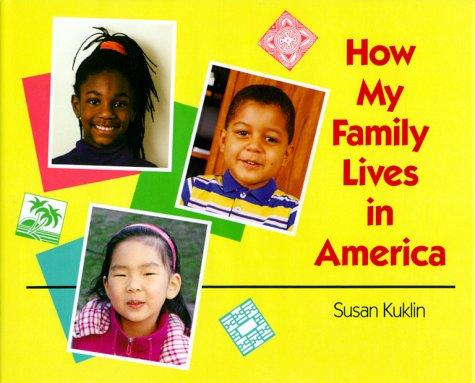 Download How my family lives in America