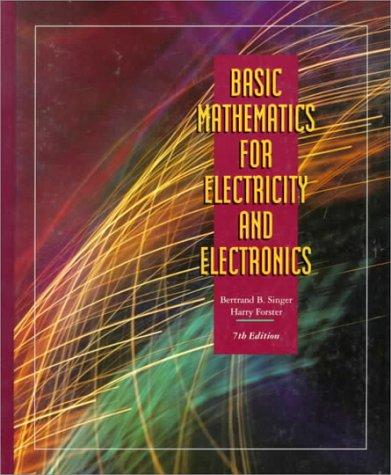 Download Basic mathematics for electricity and electronics
