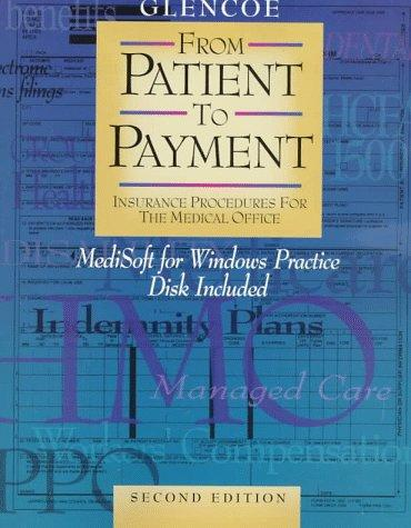 Download Glencoe From Patient to Payment