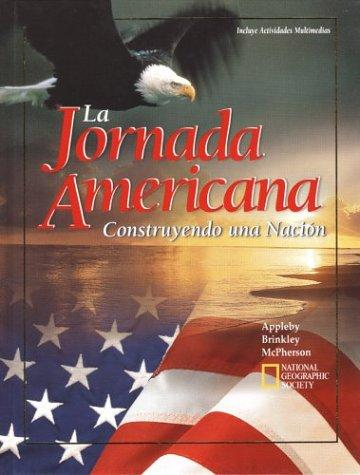 Download The American Journey