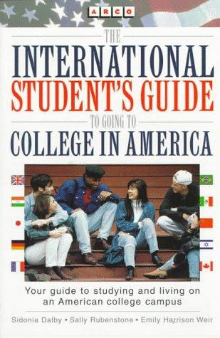 International Student's Guide to Going to College in America