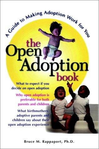 Download The Open Adoption Book