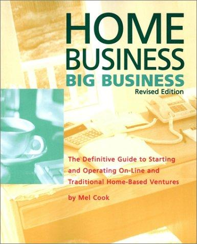 Home business, big business