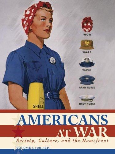 Download Americans at War