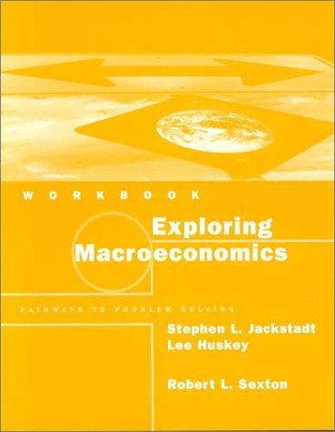 Download Exploring Macroeconomics