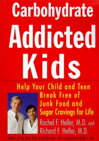 Download Carbohydrate-addicted kids