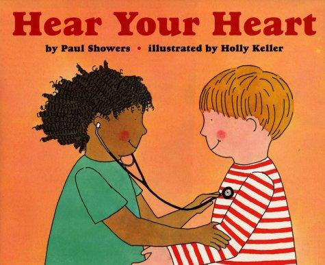Download Hear Your Heart (Let's-Read-and-Find-Out Science)