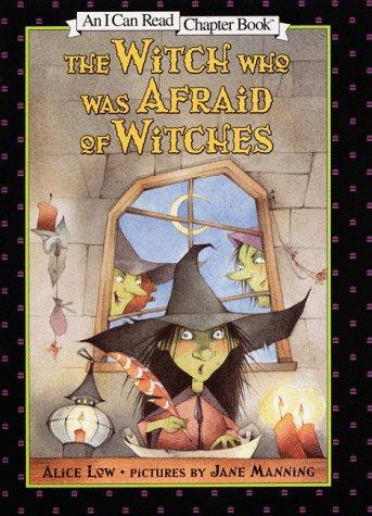 Download The witch who was afraid of witches