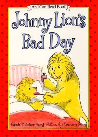 Download Johnny Lion's bad day