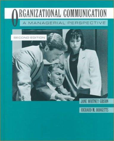 Download Fundamentals of interpersonal communication