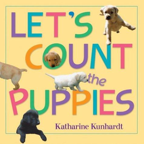 Download Let's Count the Puppies