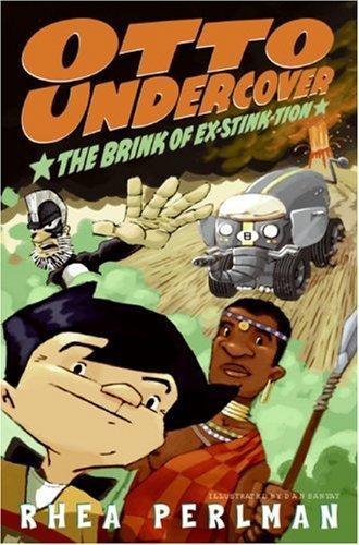 Download Otto Undercover #5