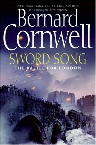 Sword Song (The Saxon Chronicles, Book 4)