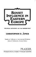 Soviet Influence in Eastern Europe