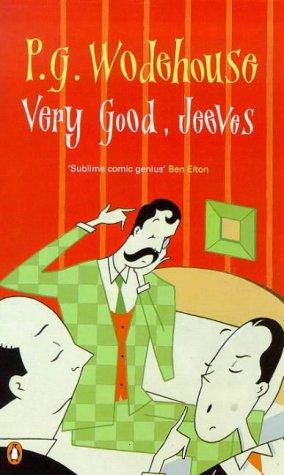 Download Very good, Jeeves