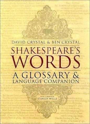 Download Shakespeare's words