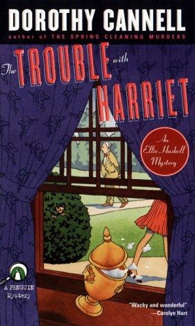 Download The trouble with Harriet