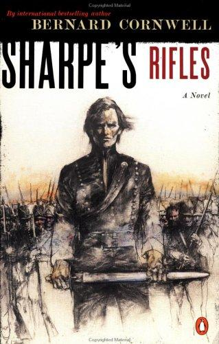 Download Sharpe's Rifles (Richard Sharpe's Adventure Series #6)
