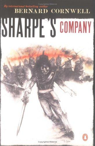 Download Sharpe's Company (Richard Sharpe's Adventure Series #13)