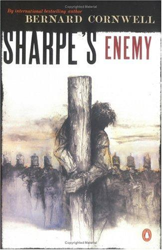 Sharpe's Enemy (Richard Sharpe's Adventure Series #15)