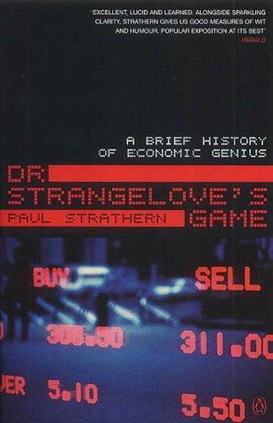 Dr. Strangelove's Game