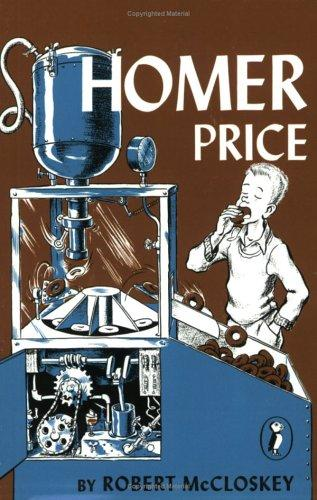 Download Homer Price