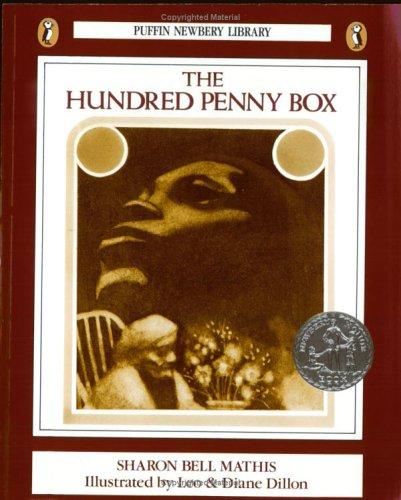 Download The hundred penny box