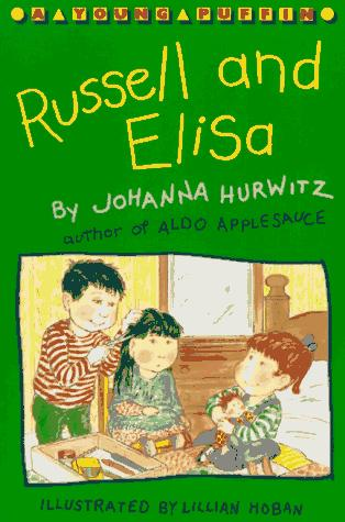 Download Russell and Elisa