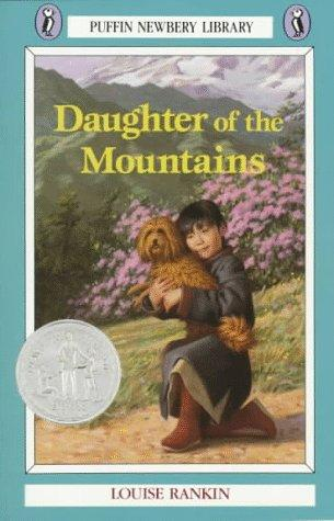 Download Daughter of the mountains