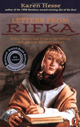 Download Letters from Rifka