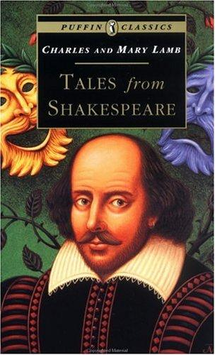 Download Tales from Shakespeare (Puffin Classics)