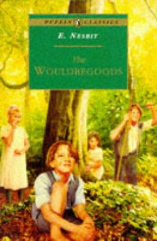 Download The Wouldbegoods (Puffin Classics – the Essential Collection)