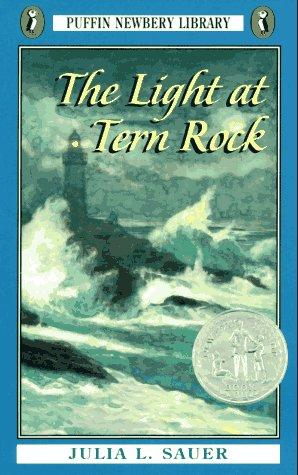 Download The light at Tern Rock
