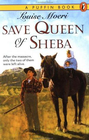 Download Save Queen of Sheba