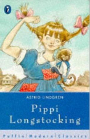 Download Pippi Longstocking (Puffin Modern Classics)