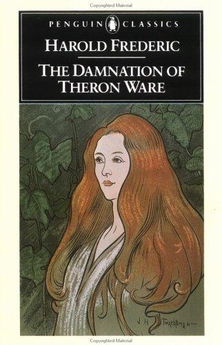Download The damnation of Theron Ware, or, Illumination