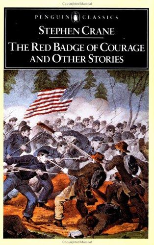 Download The red badge of courage, and other stories