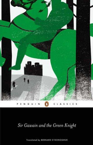 Download Sir Gawain and the Green Knight (Penguin Classics)