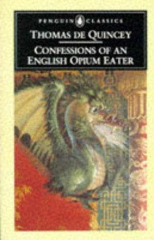 Download Confessions of an English opium eater.