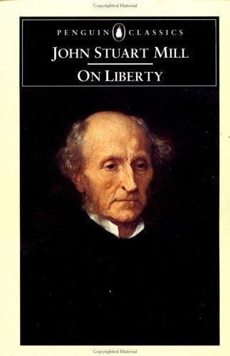 On Liberty (Penguin Classics)