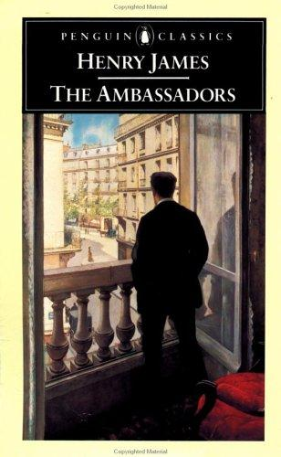 Download The Ambassadors (Penguin Classics)