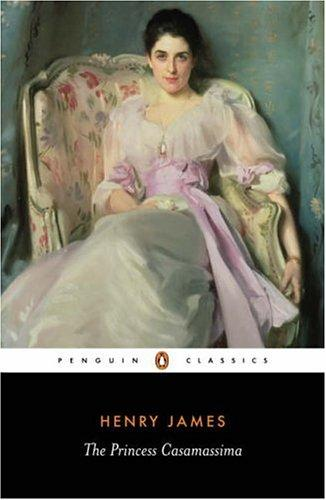 Download The Princess Casamassima (Penguin Classics)