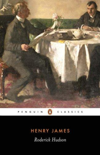 Download Roderick Hudson (Penguin Classics)