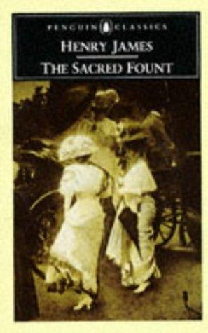 Download The Sacred Fount (Penguin Classics)
