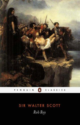 Download Rob Roy (Penguin Classics)
