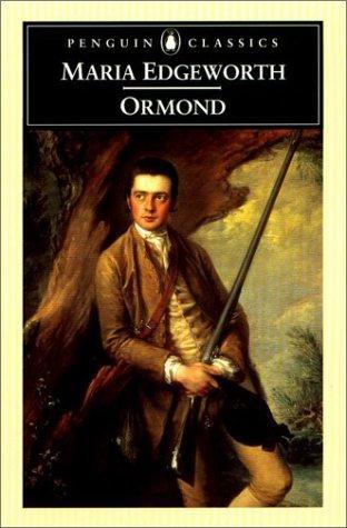 Ormond (Penguin Classics)